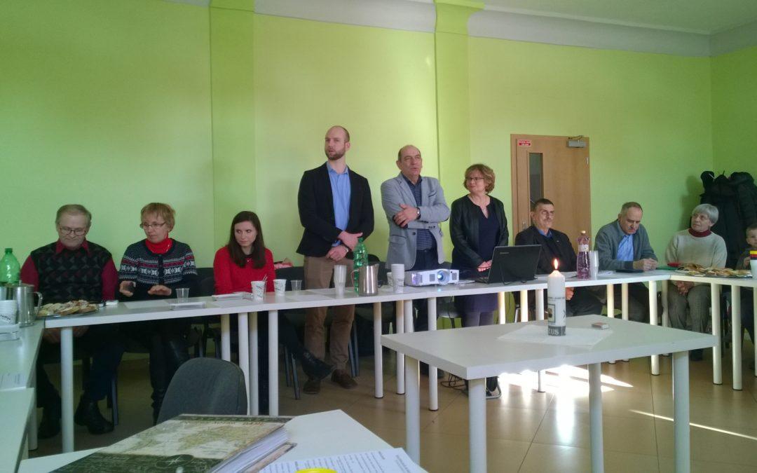 Sesja formacyjna na Słowacji
