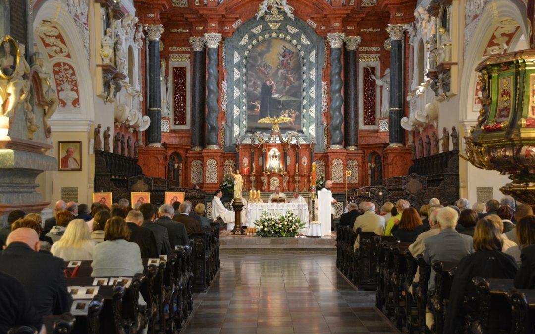 Pielgrzymka Regionu I – 19 maja 2019 r. – Poznań