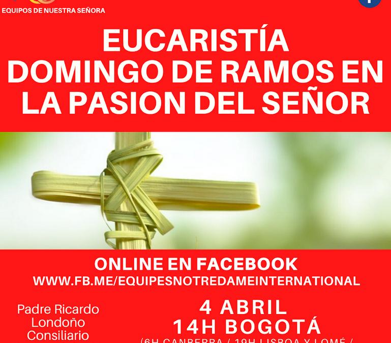 Msza św. z Bogoty 4 kwietnia 2020 – godzina 20.00