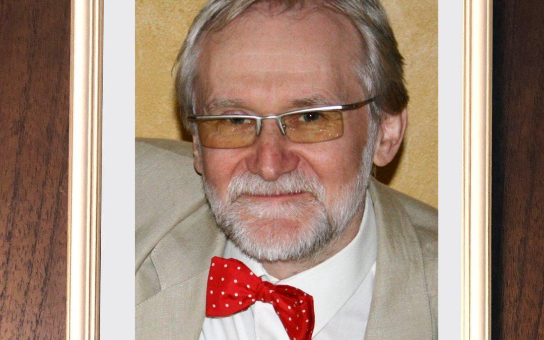 Wspomnienie o śp. Witoldzie Magalskim z pierwszej ekipy warszawskiej