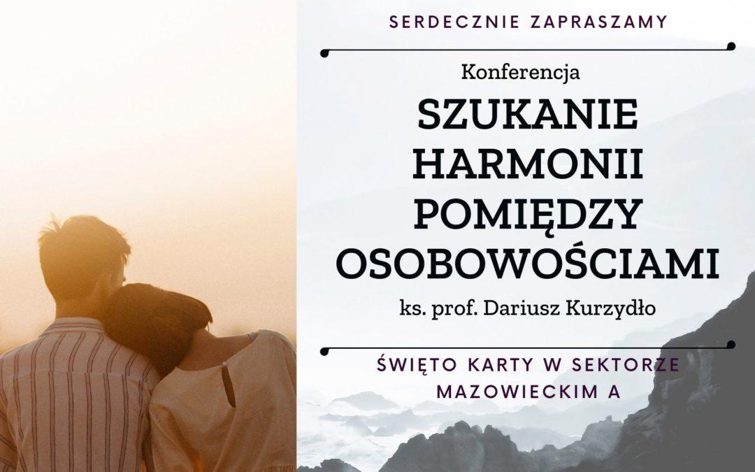 Święto Karty w sektorze mazowieckim A